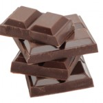 Dark chocolate, in small amounts, is good for you